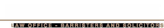 McPike Johnston Law Office Logo